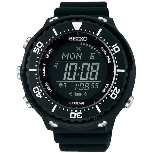 セイコー プロスペックス SEIKO PROSPEX フィールドマスター FIELDMASTER LOWERCASE プロデュース ソーラー 腕時計 メンズ SBEP013 正規品