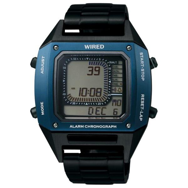 セイコー ワイアード SEIKO WIRED BASEL限定モデル 腕時計 メンズ ソリディティ SOLIDITY AGAM701 正規品
