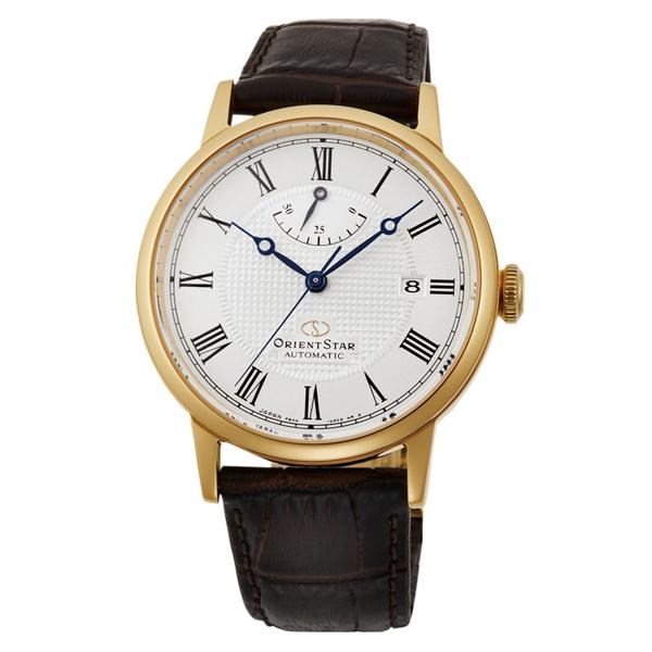 オリエントスター ORIENT STAR 腕時計 メンズ レディース 自動巻き 機械式 クラシック CLASSIC エレガントクラシック RK-AU0001S 正規品