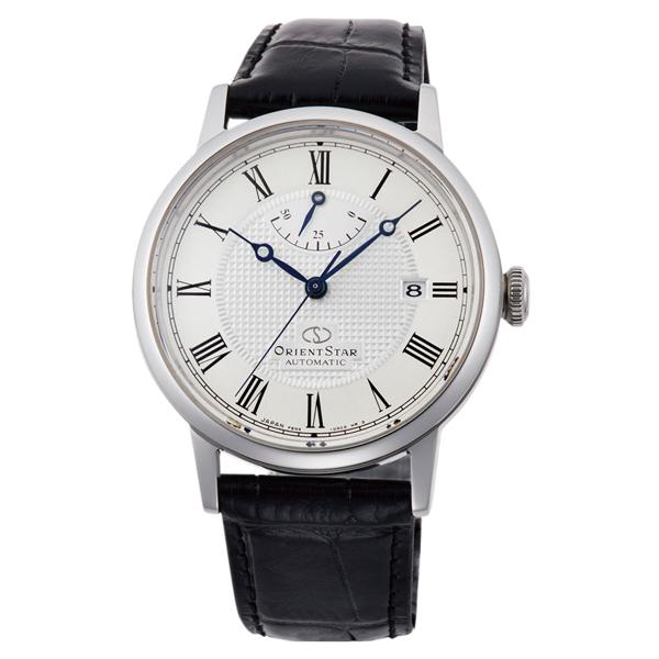 オリエントスター ORIENT STAR 腕時計 メンズ レディース 自動巻き 機械式 クラシック CLASSIC エレガントクラシック RK-AU0002S 正規品