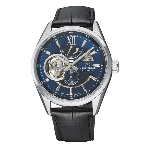 オリエントスター ORIENT STAR 腕時計 メンズ 自動巻き 機械式 コンテンポラリー CONTEMPORALY モダンスケルトン RK-AV0006L 正規品