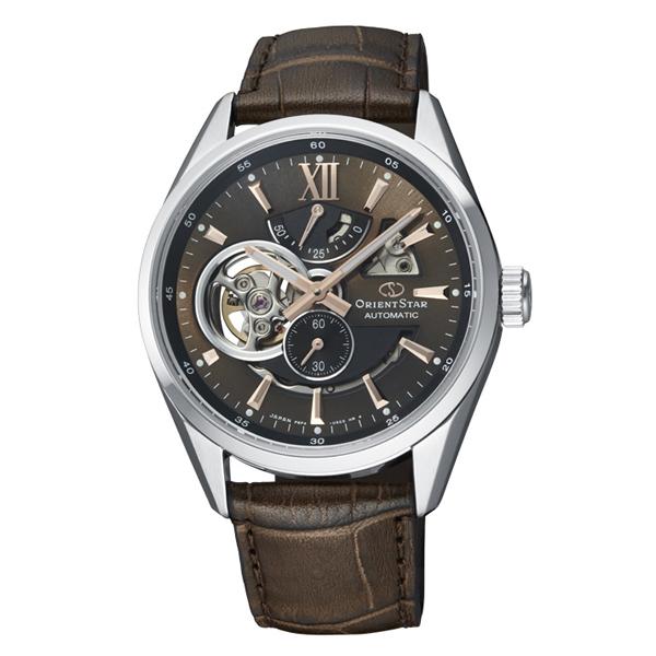 オリエントスター ORIENT STAR 腕時計 メンズ 自動巻き 機械式 コンテンポラリー CONTEMPORALY モダンスケルトン RK-AV0008Y 正規品
