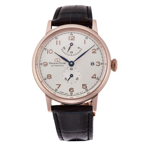 オリエントスター ORIENT STAR 腕時計 メンズ レディース 自動巻き 機械式 クラシック CLASSIC ヘリテージゴシック RK-AW0003S 正規品