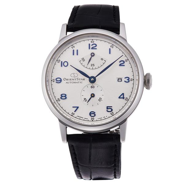 オリエントスター ORIENT STAR 腕時計 メンズ レディース 自動巻き 機械式 クラシック CLASSIC ヘリテージゴシック RK-AW0004S 正規品