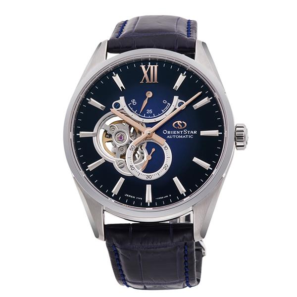 オリエントスター ORIENT STAR 腕時計 メンズ 自動巻き 機械式 コンテンポラリー CONTEMPORALY スリムスケルトン RK-HJ0005L 正規品