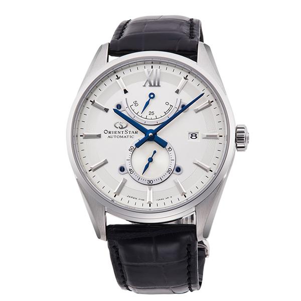 オリエントスター ORIENT STAR 腕時計 メンズ 自動巻き 機械式 コンテンポラリー CONTEMPORALY スリムデイト RK-HK0005S 正規品