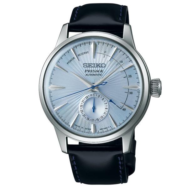 セイコー プレザージュ SEIKO PRESAGE 自動巻き メカニカル 腕時計 メンズ ベーシックライン カクテルシリーズ SARY131 正規品