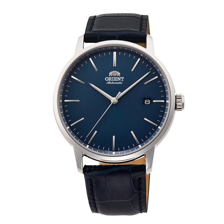 オリエント ORIENT 腕時計 メンズ 自動巻き メカニカル コンテンポラリー CONTEMPORARY デイト RN-AC0E04L 正規品