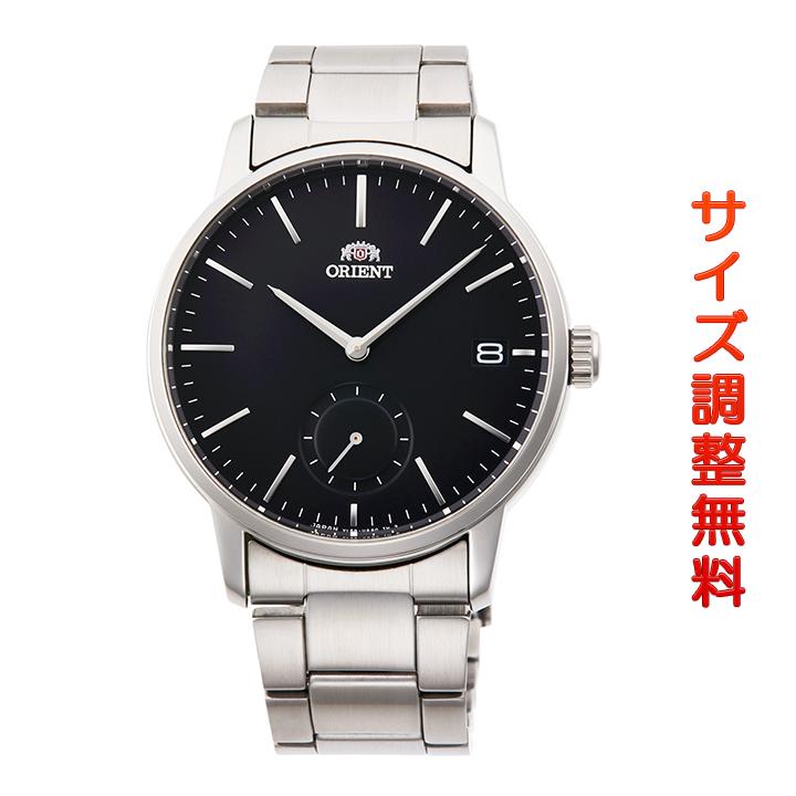 オリエント ORIENT 腕時計 メンズ コンテンポラリー CONTEMPORARY スモールセコンド RN-SP0001B 正規品