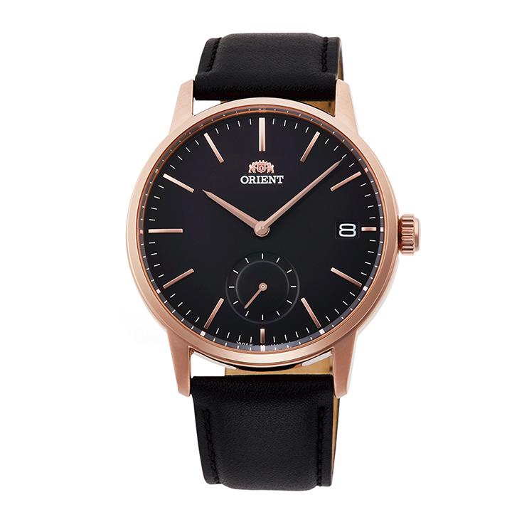 オリエント ORIENT 腕時計 メンズ コンテンポラリー CONTEMPORARY スモールセコンド RN-SP0003B 正規品