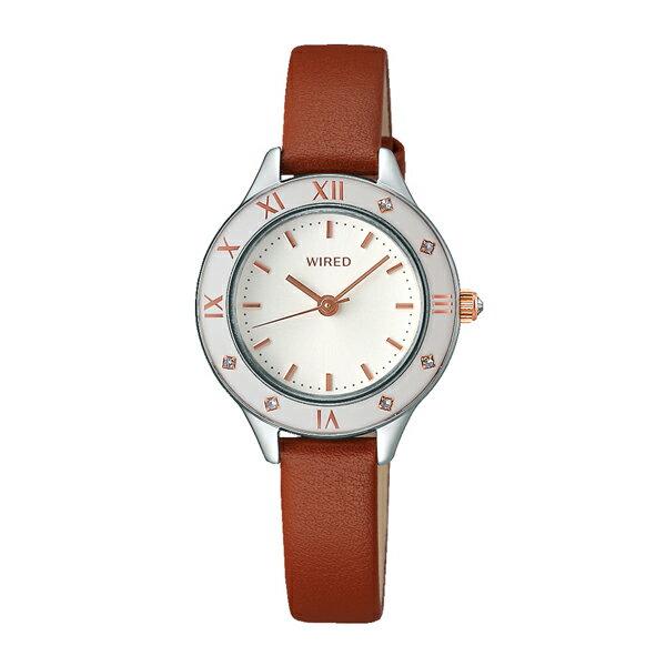 セイコー ワイアード エフ SEIKO WIRED f 腕時計 レディース AGEK442 正規品