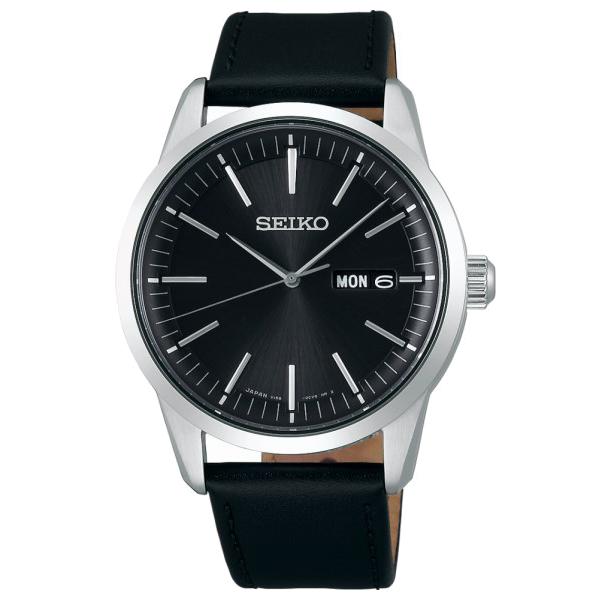 セイコー セレクション SEIKO SELECTION ソーラー 腕時計 メンズ SBPX123