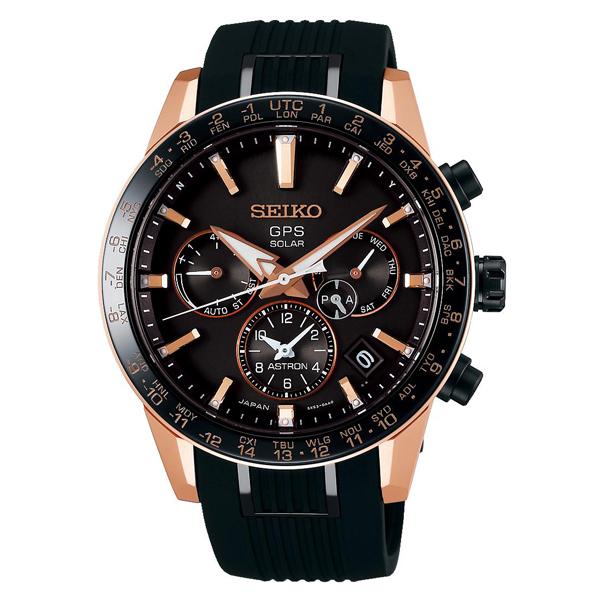 セイコー アストロン SEIKO ASTRON GPSソーラーウォッチ ソーラーGPS衛星電波時計 腕時計 メンズ SBXC006 正規品