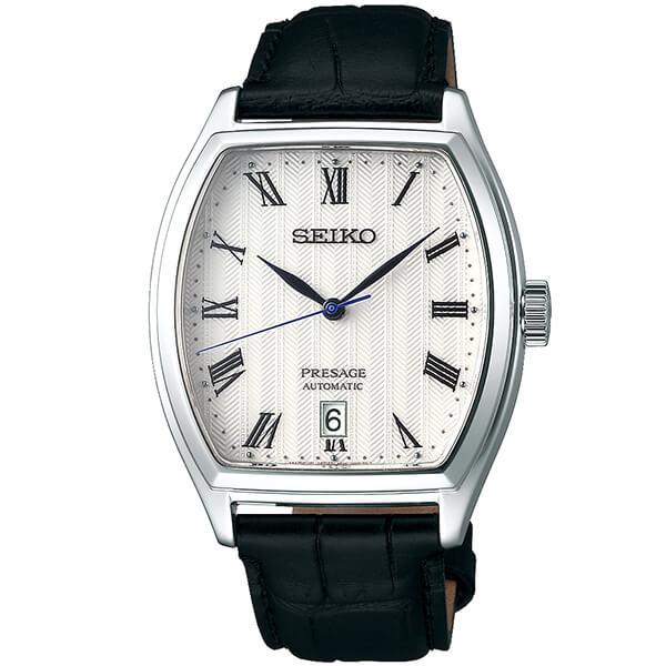 セイコー プレザージュ SEIKO PRESAGE 自動巻き メカニカル 腕時計 メンズ SARY111 正規品