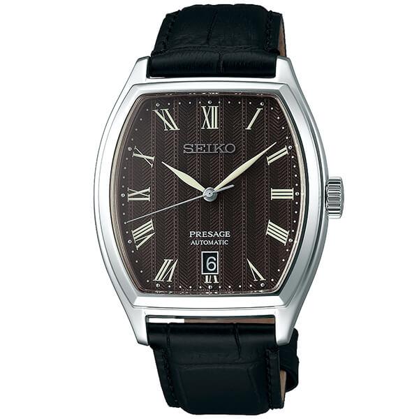 セイコー プレザージュ SEIKO PRESAGE 自動巻き メカニカル 腕時計 メンズ SARY113 正規品