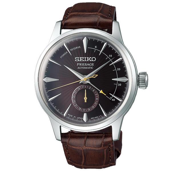 セイコー プレザージュ SEIKO PRESAGE 自動巻き メカニカル 腕時計 メンズ ベーシックライン カクテルシリーズ SARY135 正規品
