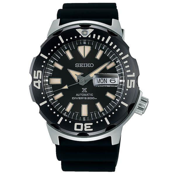 セイコー プロスペックス SEIKO PROSPEX ダイバースキューバ メカニカル 自動巻き 腕時計 メンズ モンスター MONSTER SBDY035 正規品