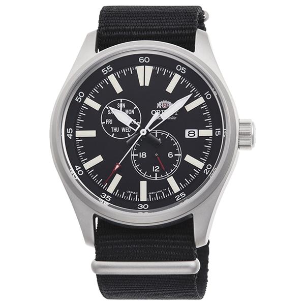オリエント 腕時計 メンズ 自動巻き 機械式 ORIENT スポーツ SPORTS RN-AK0404B 正規品