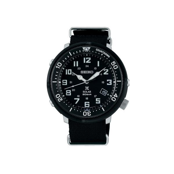 セイコー プロスペックス SEIKO PROSPEX フィールドマスター FIELDMASTER LOWERCASE プロデュース ソーラー 腕時計 メンズ SBDJ027