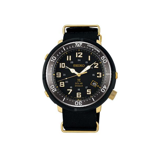 セイコー プロスペックス SEIKO PROSPEX フィールドマスター FIELDMASTER LOWERCASE プロデュース ソーラー 腕時計 メンズ SBDJ028
