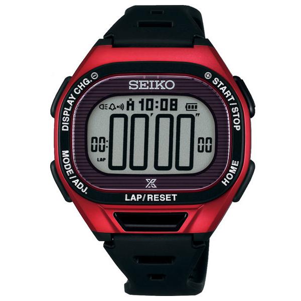 セイコー プロスペックス スーパーランナーズ SEIKO PROSPEX SUPER RUNNERS ソーラー 腕時計 メンズ レディース SBEF047