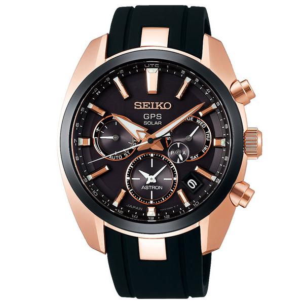 セイコー アストロン SEIKO ASTRON GPSソーラーウォッチ ソーラーGPS衛星電波時計 腕時計 メンズ SBXC024