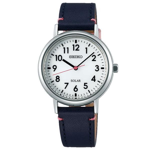 送料無料 お取り寄せ商品 セイコー セレクション SEIKO SELECTION ソーラー 腕時計 スクールタイム School 毎日激安特売で 営業中です 受験 アイテム勢ぞろい 中学 レディース STPX071 メンズ Time