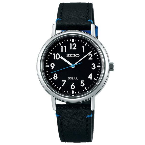 セイコー セレクション SEIKO SELECTION ソーラー 腕時計 メンズ レディース School Time スクールタイム 中学 受験 STPX075