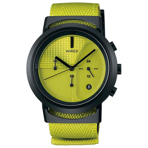 セイコー ワイアード ツーダブ SEIKO WIRED WW 腕時計 メンズ レディース TYPE03 AGAT436