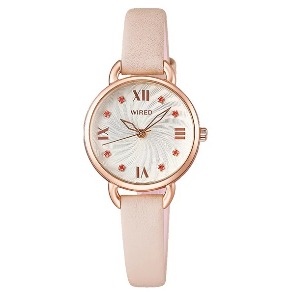送料無料 お求めやすく価格改定 お取り寄せ商品 セイコー ワイアード エフ SEIKO WIRED f GIRL 人気ブランド多数対象 AGEK446 レディース TOKYO トーキョーガールミックス 腕時計 MIX