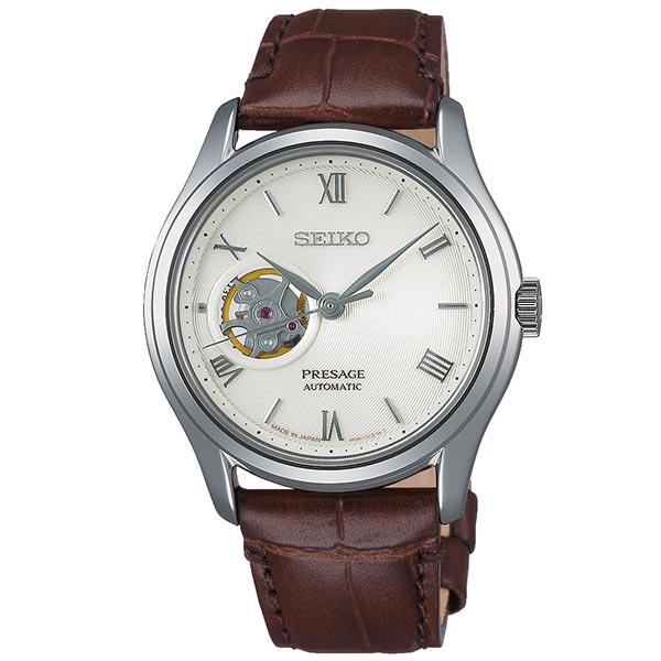 セイコー プレザージュ SEIKO PRESAGE 自動巻き メカニカル 腕時計 メンズ ジャパニーズガーデン SARY175