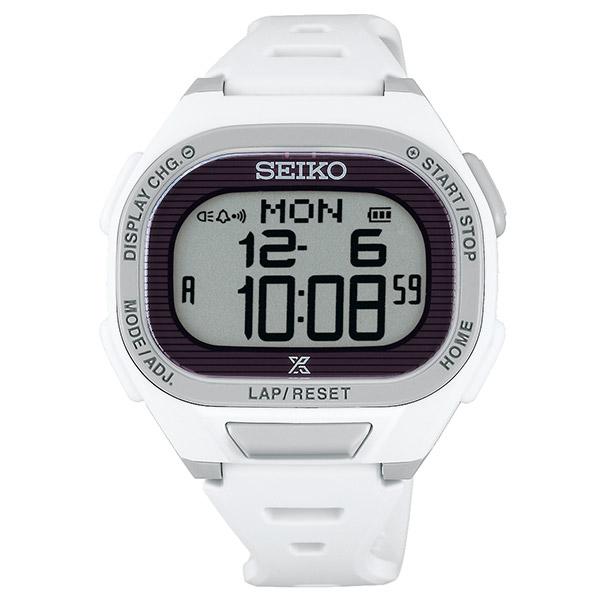 セイコー プロスペックス スーパーランナーズ SEIKO PROSPEX SUPER RUNNERS ソーラー 腕時計 メンズ レディース SBEF051