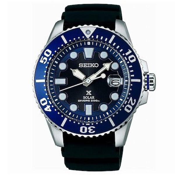 <title>送料無料 お取り寄せ商品 春の新作 セイコー プロスペックス SEIKO PROSPEX ダイバースキューバ ソーラー 腕時計 メンズ SBDJ019</title>