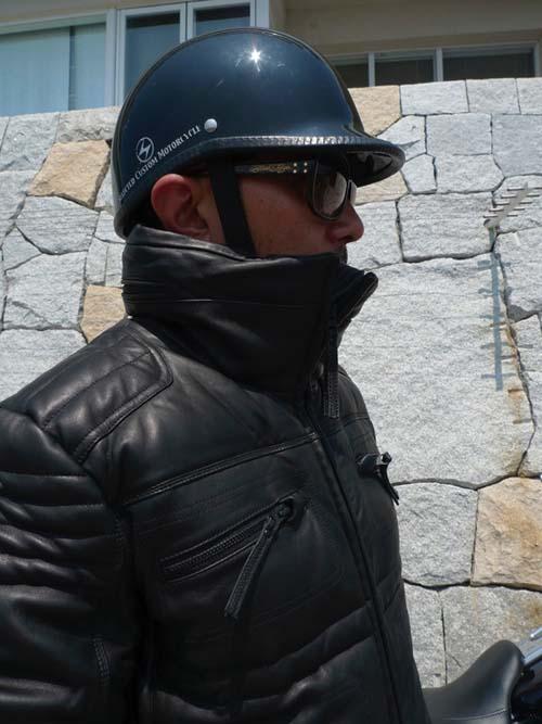 ☆【UNION JAP】 ライダースジャケット