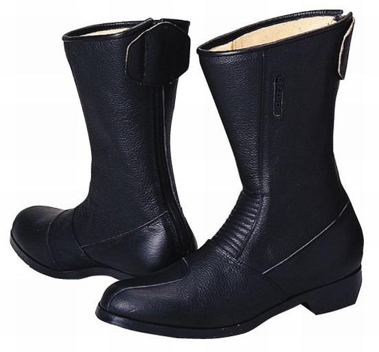 ☆【KOMINE】コミネ 05-106 スパジオ 202ブーツ(Wide) 202 Boots(Wide) 【バイク用品】