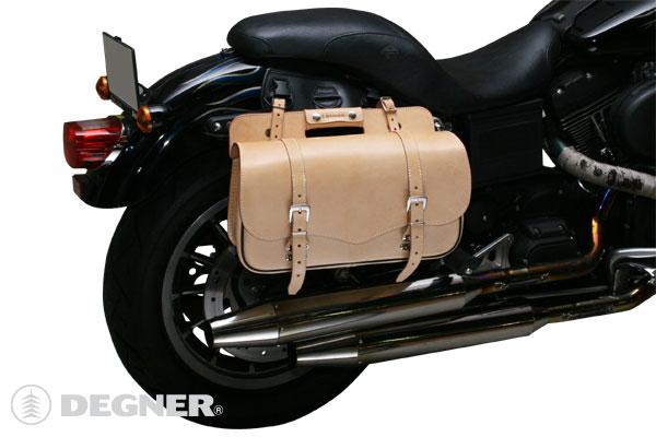 ☆ DEGNER デグナー SB-32 サドルバッグ 【smtb-k】 【バイク用品】