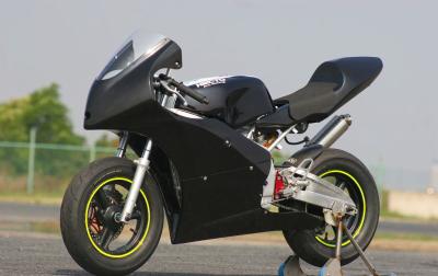 ☆【NECTO】ネクト アッパーカウル(FRP黒ゲル) 【バイクパーツ】【バイク用品】
