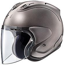 ☆【◇在庫処分特価!!!】【Arai】VZ-RAM MG GRAY 59-60(Lサイズ)アライ ヘルメット オープンフェイス ジェットヘルメット エムジーグレイ(つや消し)【バイク用品】