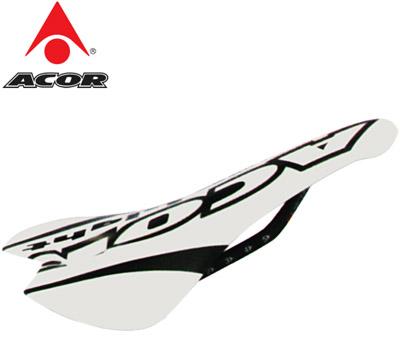 (送料無料)【ACOR】(エイカー)ASD-21003 カーボンサドル(サドル)(自転車) 4712943370015 ASD21003