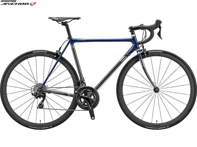 【ANCHOR】(アンカー) 2020 RNC7 105(2x11s)ロードバイク完成車(自転車)ブリヂストンアンカー BRIDGESTONE
