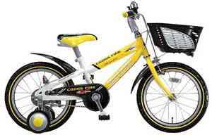 【BRIDGESTONE】(ブリジストン)クロスファイヤーキッズ16 CK16 0【キッズバイク】【自転車 完成車】【日時指定・代引き不可】