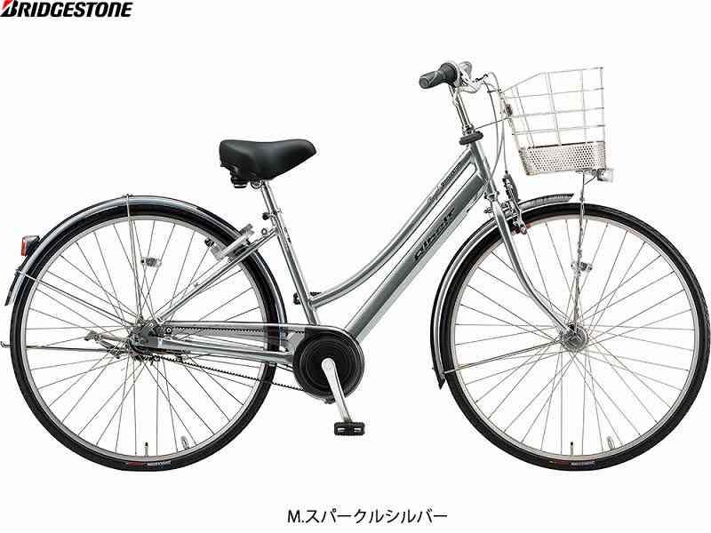 """【BRIDGESTONE】(ブリジストン)2021 アルベルトロイヤル L型 27"""" AR75L1 シティサイクル(自転車)(日時指定・代引き不可)"""