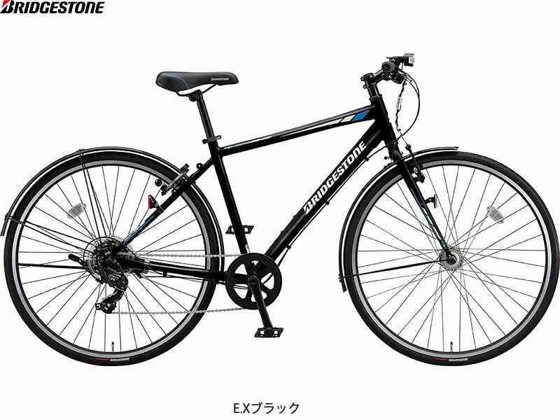 "【BRIDGESTONE】(ブリジストン)2019 TB1(ティービーワン)クロスバイク27""(自転車)(日時指定・代引き不可) 2006422880013"