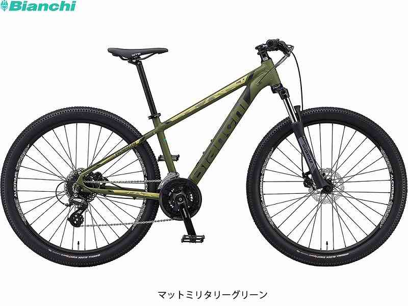 """素晴らしい 【BIANCHI】(ビアンキ)2019 MAGMA 27.2(3x7s)MTB27.5""""(自転車) MAGMA 4580058494175, オノエマチ:65e84325 --- canoncity.azurewebsites.net"""