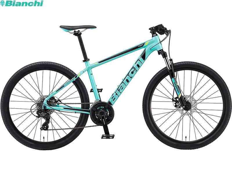 "【BIANCHI】(ビアンキ)2019 MAGMA 27.2(3x7s)MTB27.5""(自転車) 4580058494175"