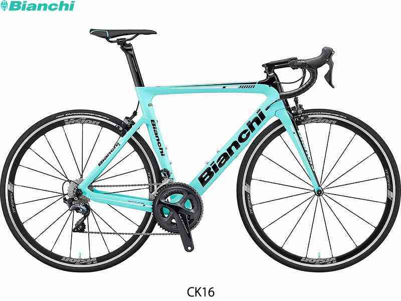 【BIANCHI】(ビアンキ)2019 ARIA 105(2x11s)ロードバイク(自転車) 4580058492317