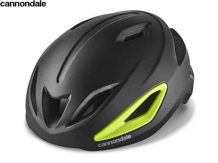 (送料無料)【CANNONDALE】(キャノンデール)CH4209U INTAKE インテイク MIPS(ブラック/ボルトイエロー)ヘルメット(自転車)0884603746417