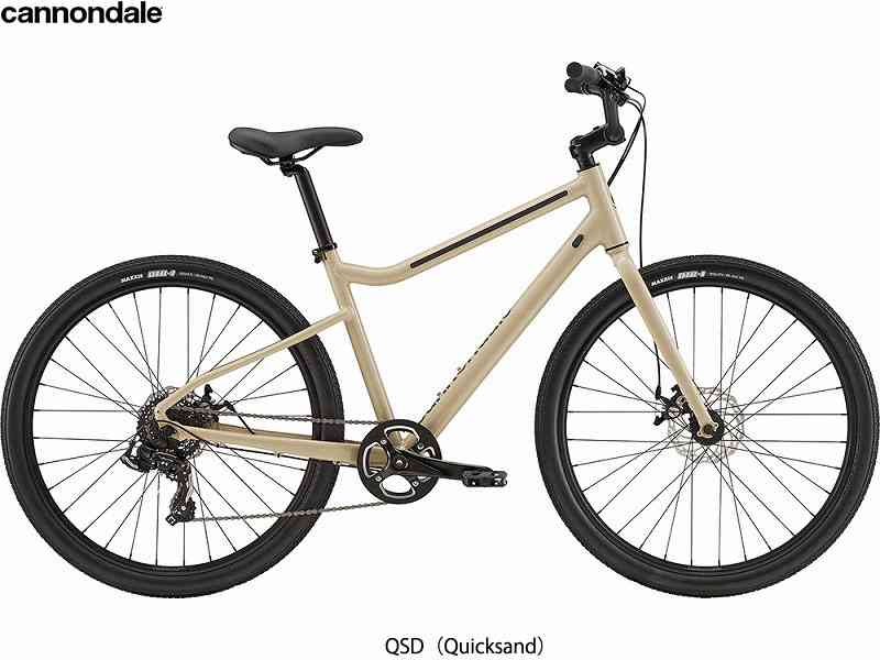 【店頭渡し限定】【CANNONDALE】(キャノンデール)2020 TREADWELL 3(1x7s)クロスバイク650B(自転車)(日時指定・代引き不可)