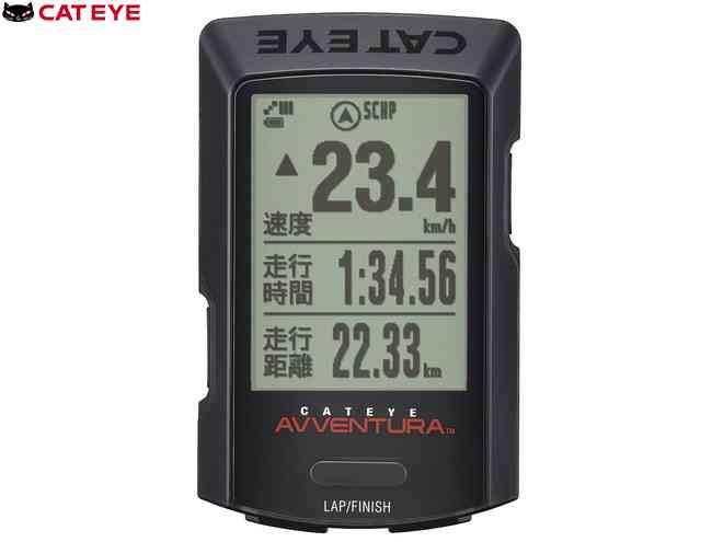 最新作の (送料無料)【19年4月頃発売予定】【CATEYE】(キャットアイ)CC-GPS200 AVVENTURA(アベントゥーラ)GPSサイクルコンピューター(自転車)4990173034048, 日立市:bea8148b --- canoncity.azurewebsites.net