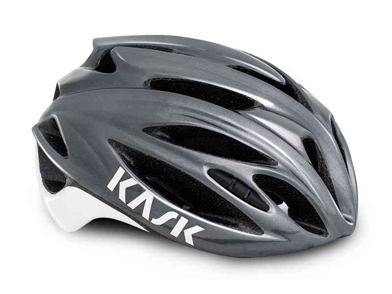 (送料無料)【KASK】(カスク)RAPIDO <アンスラサイト> ロードヘルメット【ヘルメット】(自転車)
